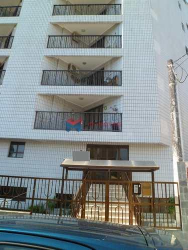 Apartamento, código 412109 em Praia Grande, bairro Caiçara