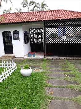 Apartamento, código 702 em Praia Grande, bairro Maracanã
