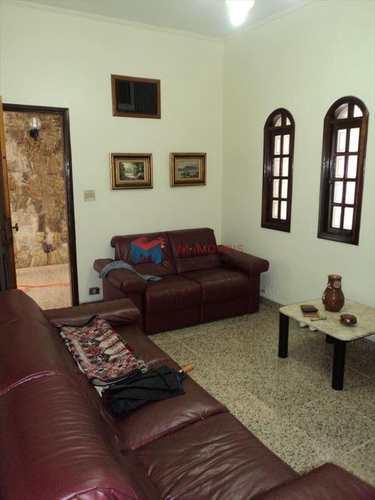 Casa, código 602 em Praia Grande, bairro Caiçara