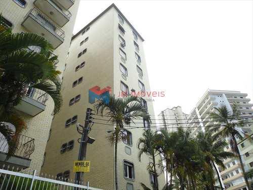 Apartamento, código 412100 em Praia Grande, bairro Caiçara