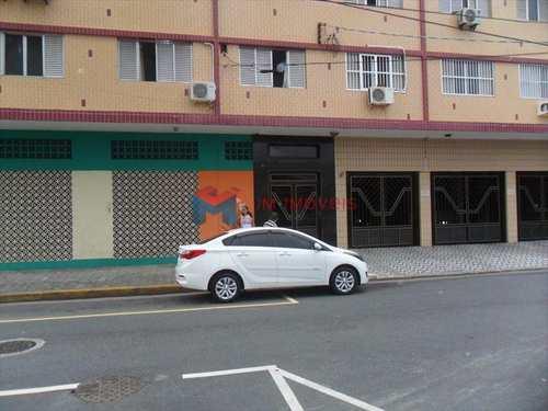 Apartamento, código 411400 em Praia Grande, bairro Boqueirão