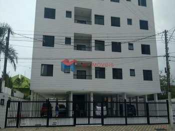 Apartamento, código 411200 em Praia Grande, bairro Real