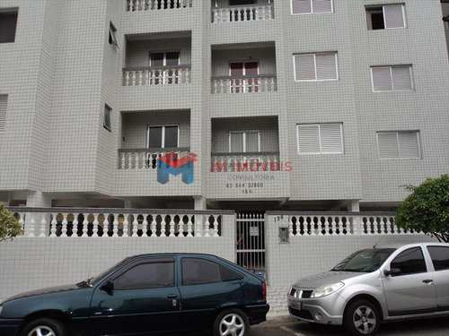 Apartamento, código 371901 em Praia Grande, bairro Caiçara