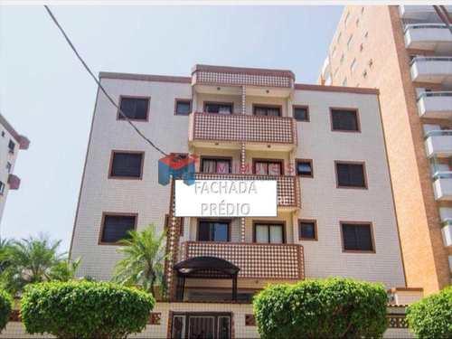Apartamento, código 410200 em Praia Grande, bairro Canto do Forte