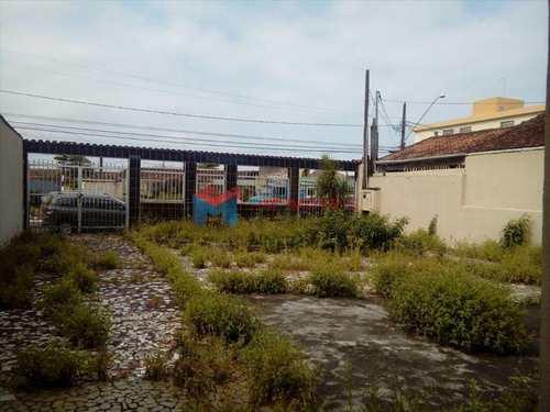 Casa, código 409800 em Praia Grande, bairro Caiçara