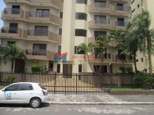 Apartamento, código 409700 em Praia Grande, bairro Caiçara