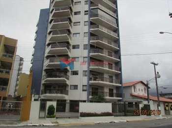 Apartamento, código 408800 em Praia Grande, bairro Caiçara