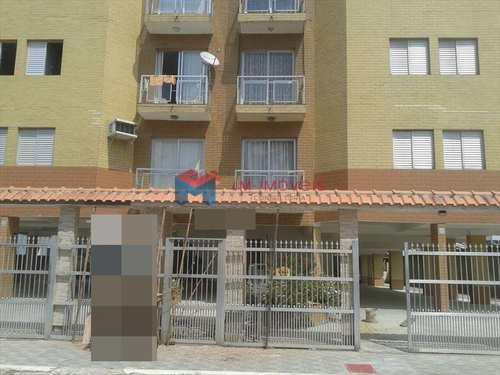 Apartamento, código 408700 em Praia Grande, bairro Caiçara