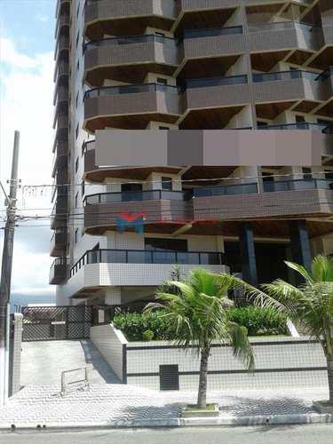 Apartamento, código 408200 em Praia Grande, bairro Caiçara