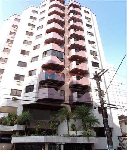Apartamento, código 407900 em Praia Grande, bairro Guilhermina