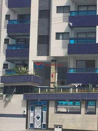 Apartamento, código 407700 em Praia Grande, bairro Caiçara