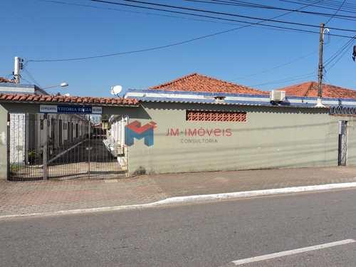 Casa, código 407500 em Praia Grande, bairro Real