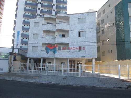 Apartamento, código 407300 em Praia Grande, bairro Caiçara