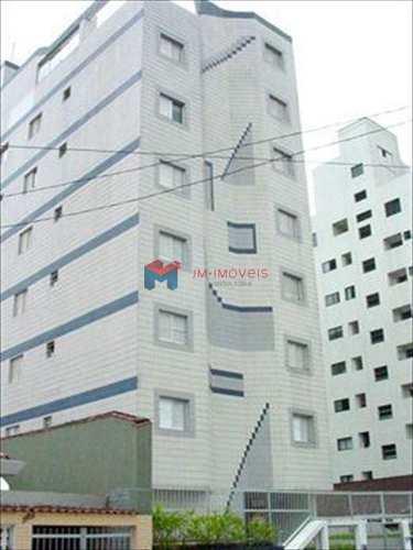 Apartamento, código 406900 em Praia Grande, bairro Caiçara