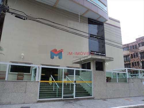 Apartamento, código 406800 em Praia Grande, bairro Caiçara