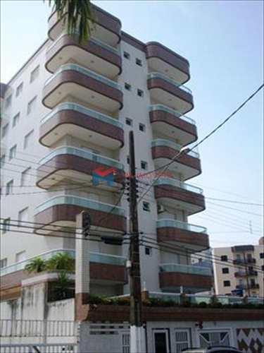 Apartamento, código 405900 em Praia Grande, bairro Caiçara