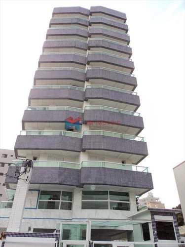 Apartamento, código 405600 em Praia Grande, bairro Caiçara