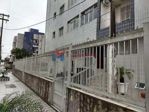 Apartamento, código 404900 em Praia Grande, bairro Caiçara