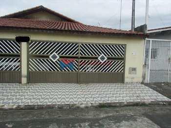 Casa, código 404700 em Praia Grande, bairro Caiçara