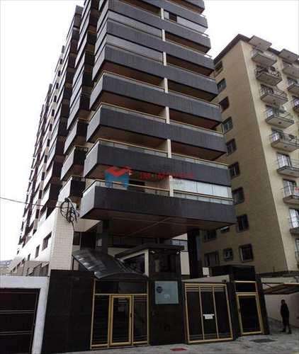 Apartamento, código 405400 em Praia Grande, bairro Caiçara