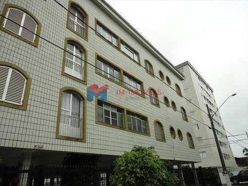 Apartamento, código 403200 em Praia Grande, bairro Caiçara