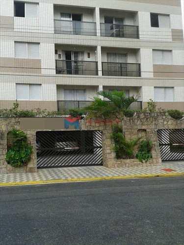 Apartamento, código 402600 em Praia Grande, bairro Caiçara