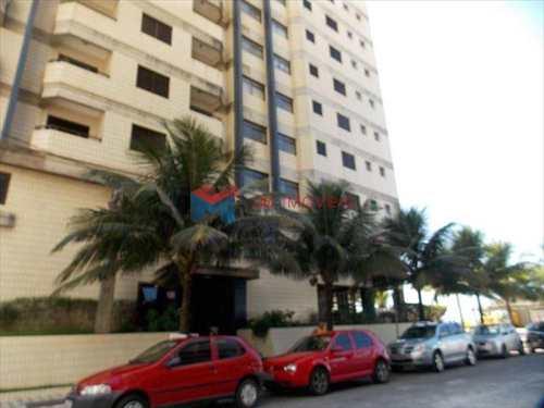 Apartamento, código 402200 em Praia Grande, bairro Caiçara