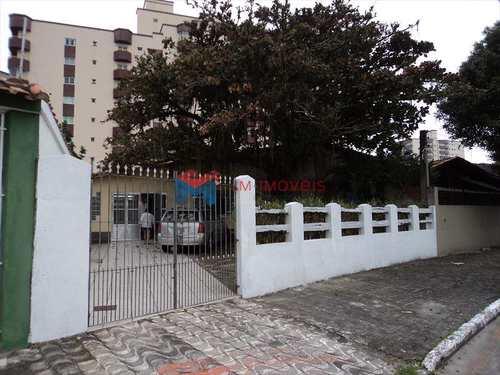 Casa, código 401600 em Praia Grande, bairro Caiçara