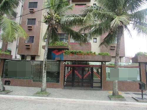 Apartamento, código 401700 em Praia Grande, bairro Maracanã