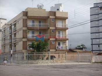 Apartamento, código 400900 em Praia Grande, bairro Caiçara