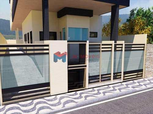 Apartamento, código 400300 em Praia Grande, bairro Boqueirão