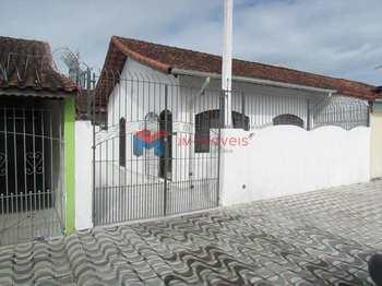 Casa, código 400500 em Praia Grande, bairro Caiçara