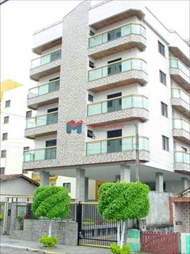 Apartamento, código 400100 em Praia Grande, bairro Caiçara