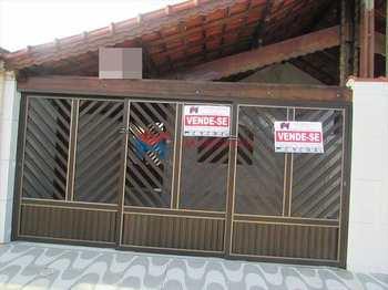 Casa, código 399700 em Praia Grande, bairro Maracanã