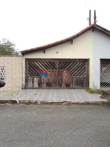 Casa, código 398500 em Praia Grande, bairro Real