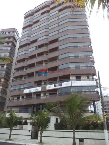 Apartamento, código 398300 em Praia Grande, bairro Caiçara