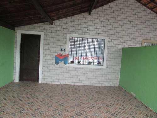Casa, código 397800 em Praia Grande, bairro Ocian