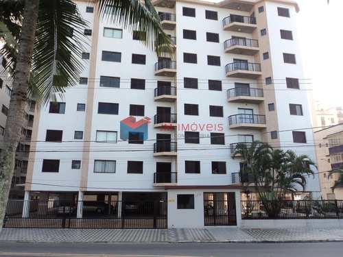 Apartamento, código 398200 em Praia Grande, bairro Aviação