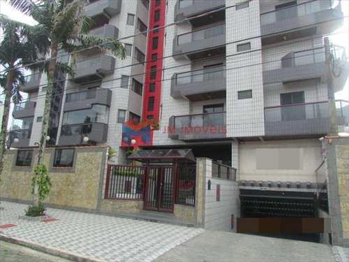 Apartamento, código 397600 em Praia Grande, bairro Caiçara