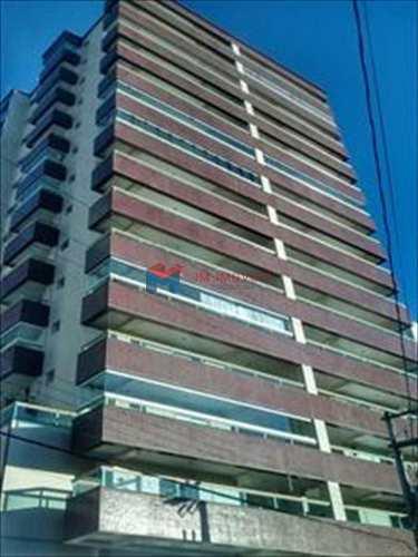 Apartamento, código 397500 em Praia Grande, bairro Caiçara