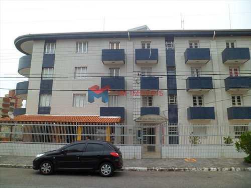 Kitnet, código 397100 em Praia Grande, bairro Caiçara