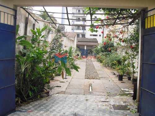 Casa, código 396600 em Praia Grande, bairro Caiçara