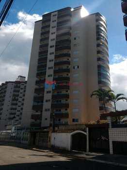 Apartamento, código 395600 em Praia Grande, bairro Caiçara