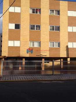 Apartamento, código 394200 em Praia Grande, bairro Caiçara