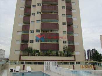 Apartamento, código 393700 em Praia Grande, bairro Caiçara