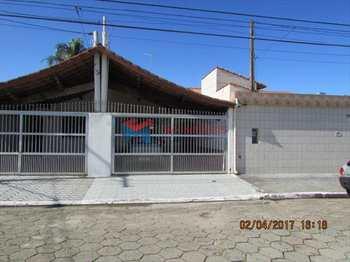 Casa, código 392800 em Praia Grande, bairro Maracanã