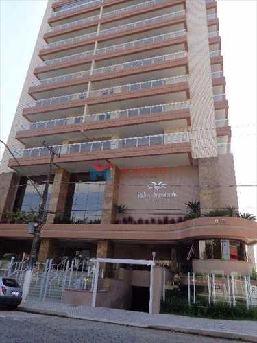 Apartamento, código 392300 em Praia Grande, bairro Guilhermina