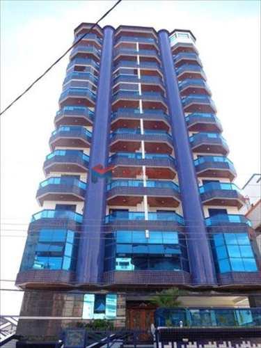 Apartamento, código 391600 em Praia Grande, bairro Guilhermina