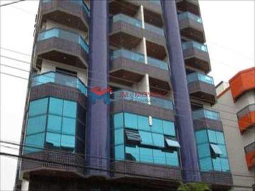 Apartamento, código 391500 em Praia Grande, bairro Guilhermina