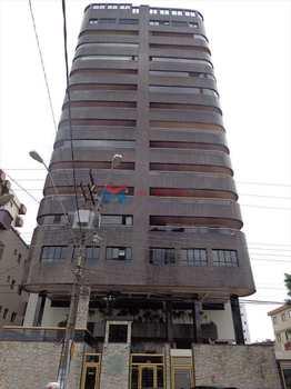 Apartamento, código 391400 em Praia Grande, bairro Guilhermina